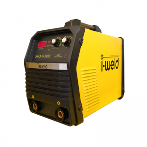 i-WELD SMAW300I Welding Machine